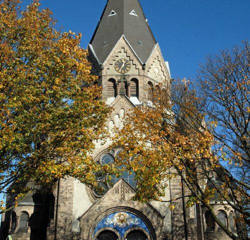 Russisch-Orthodoxe Kirche Hamburg - Kulturportal Russland