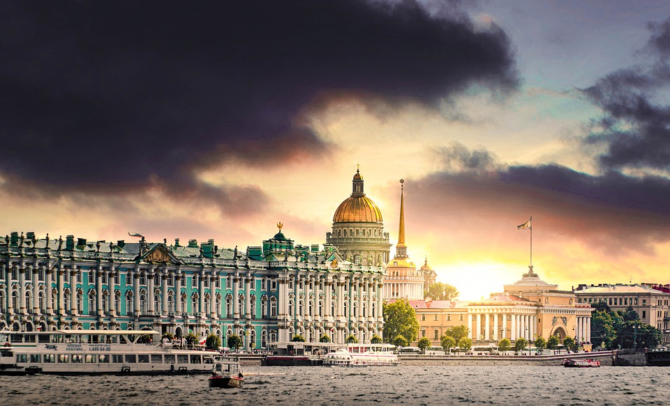 Herzliche Einladung an alle Interessierten zum digitalen Symposium vom 14.–16. Mai 2021. Das Thema ist die Entwicklung des Wirtschaftszweigs Tourismus in Russland. Die Veranstaltung ist kostenlos und simultan auf Russisch und Deutsch übersetzt.