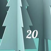 door-20. Dezember