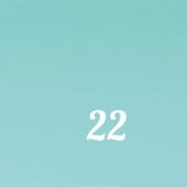door-22. Dezember